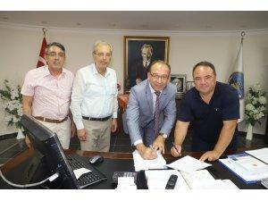 Turgutlu Belediyesi, personeline desteğini arttırıyor