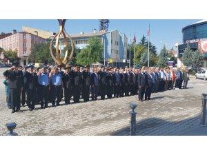 Kulu'da 30 Ağustos Zafer Bayramı kutlandı
