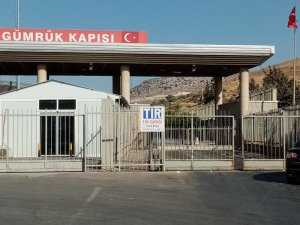 Cilvegözü Sınır Kapısı giriş-çıkışlara kapatıldı