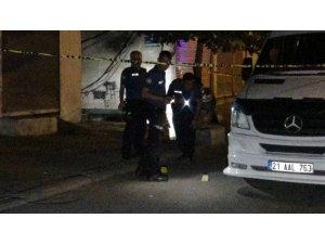 Diyarbakır'da alacak-verecek tartışmasında silah konuştu: 1 yaralı