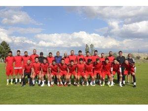 Kapadokya Göremespor BAL Ligi 5. Grupta mücadele edecek