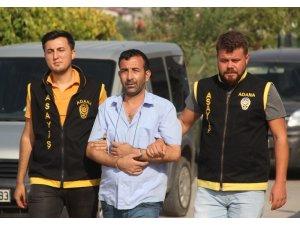 İnfaz dedektifleri yolcu kılığında hükümlüyü yakaladı