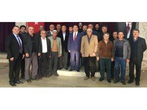 Baştuğ'dan Muğlalılara 'Karabağlar Yaylası' teşekkürü
