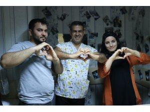 Yurt dışında bulamadığı çareyi Diyarbakır'da bularak çocuk sahibi oldu