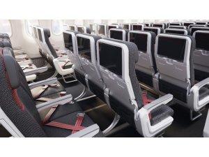 THY'nin yeni Dreamliner'ları TSI'nin yerli ve milli koltuklarıyla uçuyor