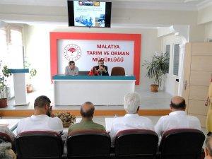 Malatya'da 13 yılda 21 milyon TL hibe desteği verildi