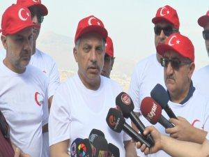 """Mustafa Yalçın: """"İşini yapmadan maaş alanları yine olsa keyifle işten çıkartırım"""""""