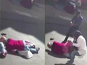 Çorlu'da sevgililere sokak ortasında kanlı pusu: 2 ölü