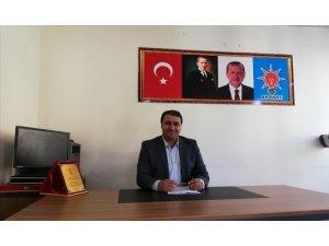 Başkan Sabırlı'dan Hicri yıl ve Muharrem ayı mesajı
