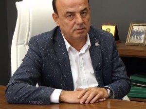 Sakarya Ticaret Borsası Başkan Vekili uğradığı silahlı saldırıda hayatını kaybetti