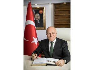 Başkan Sekmen'den Muharrem Ayı mesajı