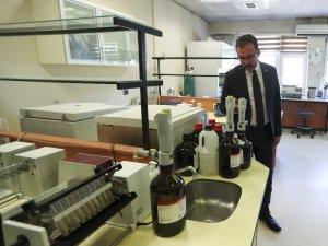 """Bakan Kasapoğlu: """"Dopingle mücadelede marka bir ülke olacağız"""""""