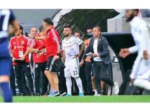 Beşiktaş Park'ta seri 13 maça çıktı