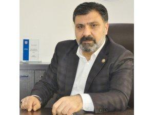 """Sağlık - Sen Antalya Şube Başkanı Kuluöztürk: """"Mücadelemizi kararlılıkla sürdüreceğiz"""""""