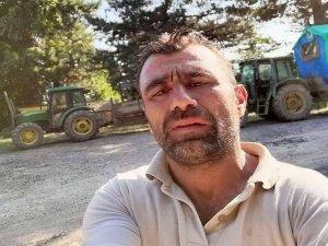 16 gündür kayıp olan şahıs uçurumda ölü bulundu