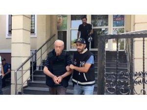Ahmet Erkan'ı silahla vurarak öldüren şahıs tutuklandı