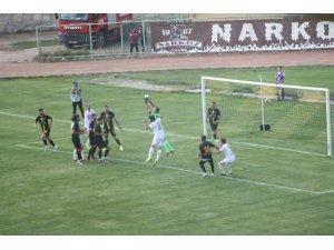 TFF 2. Lig: Bayburt Özel İdare Spor:3 - Birevim Elazığspor: 1