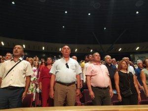 Küçükçekmece Belediyesinden 1 Eylül Dünya Barış Günü konseri
