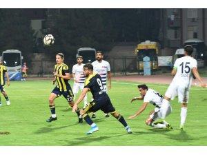 TFF 2. Lig: Tarsus İdman Yurdu: 1 - Hekimoğlu Trabzon: 3