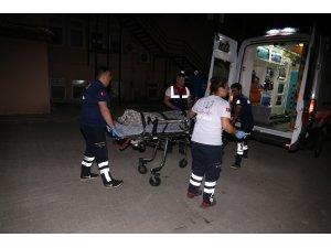 Muğla'da traktör kazası; 1 ölü