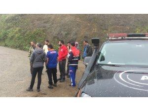 Kaybolan 6 kişiden haber alınamıyor