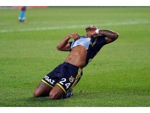 Süper Lig: Fenerbahçe: 1 - Trabzonspor: 1 (Maç sonucu)
