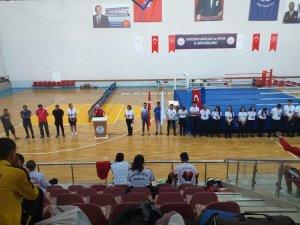 30 Ağustos Muaythai Zafer Şampiyonası tamamlandı