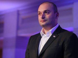 Gürcistan Başbakanı, 'Görevimi yerine getirdim' dedi, istifa etti!