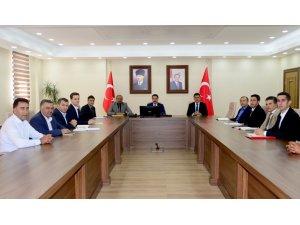 Ardahan'da 'Kaz Yetiştiriciliği Eylem Planı'  hazırlandı