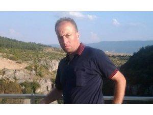 Bartın'da toprak altında kalan şahıs hayatını kaybetti