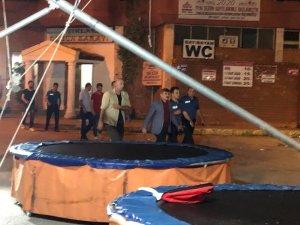 Sinop'ta iki grup arasında silahlı çatışma: 1 ölü, 6 yaralı