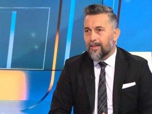 Serkan Reçber TRT Spor'a veda etti!