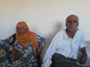 Çocukları PKK tarafından kaçırılmıştı, Diyarbakır'daki eyleme katılacaklar