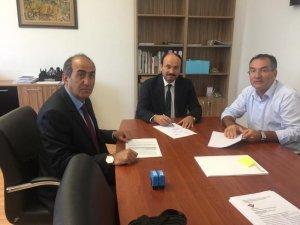 ETÜ'den Ulusal AR-GE İşbirliği
