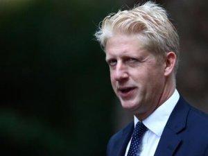 İngiltere'de derin kriz! Boris Johnson'un kardeşi istifa etti