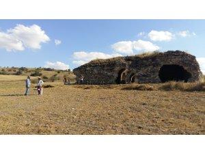 Kalehisar'da arkeolojik araştırmalar başladı