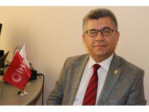 "MHP'li Aycan: ""İdamı isteyen tek partiyiz"""