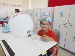 Yozgat Çözüm Kolejinde uyum eğitimi tamamlandı