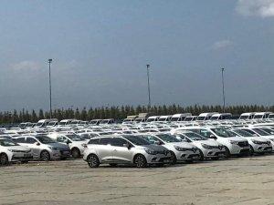 Yenikapı'ya çekilen kiralık araçların İBB'ye maliyeti tam 138.700.000 TL!