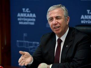 Mansur Yavaş'dan EPDK'YA 'Başkentgaz' başvurusu!