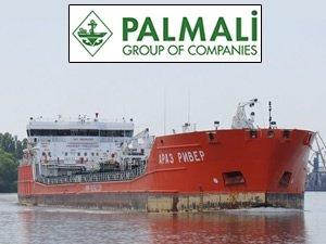İflas eden Palmali LLC'nin 52 gemisi, Rostov İflas Mahkemesi tarafından satışa çıkarıldı