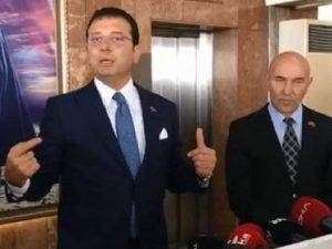 İmamoğlu'dan Kaftancıoğlu tepkisi: Karar üzücü ve can sıkıcıdır