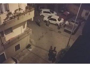 Sokak düğününde mahalleye korku dolu gece yaşattılar