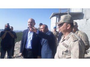 """Bakan Soylu: """"Bir siyasi partinin PKK terör örgütüne adam alma merkezi olarak değerlendirildiğini tüm vatandaşlarımız biliyor"""""""