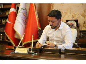 Belediye Başkanı Rasim Arı'dan yeni eğitim öğretim yılı mesajı