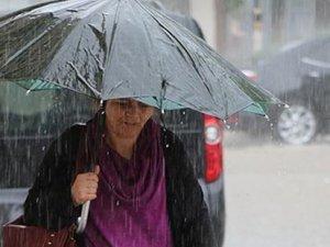 Meteorolojiden İstanbul'a sağanak yayış ve poyraz uyarısı!