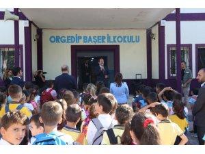 Şırnak'ta 160 bin öğrenci 8 bin öğretmen ile ders başı yaptı