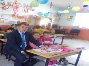 Afad-Sen Genel Başkan Yardımcısı Mehmet Öztürk'ten 2019-2020 eğitim-öğretim yılı mesajı