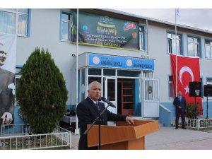 2019-2020 Eğitim ve Öğretim Yılı Tekirdağ'da törenle açıldı
