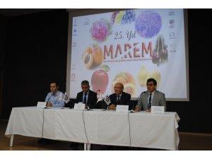 Türkiye'nin Çiçek Bahçesi Isparta'da 'Parfüm Bitkileri Çalıştayı'